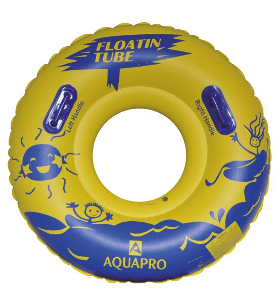 ZRT48YE - Flotador simple para parque acuático
