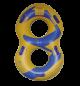 ZLG8Y48E - Achtform Zweierring fuer Wasserpark