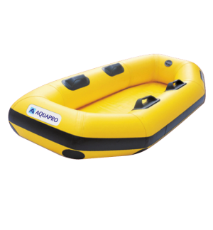 WP72 - Standard waterpark raft