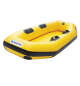 WP72 - Standard waterpark raft