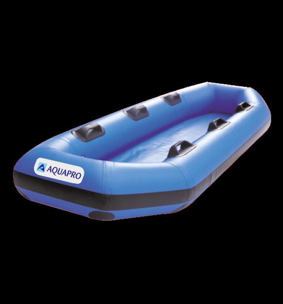 WP92 - Balsa en línea para parque acuático