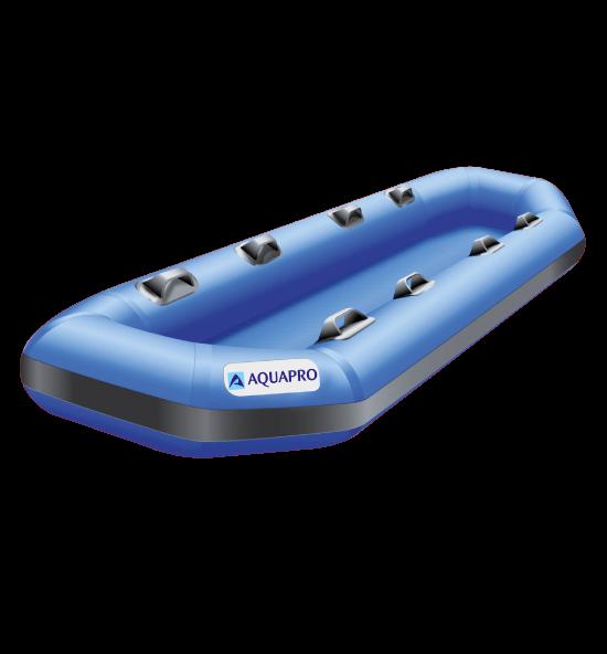 WP102 - Balsa en línea para parque acuático