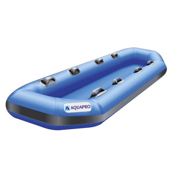 WP102 - Standard waterpark raft