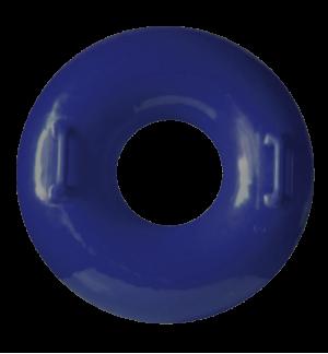 ARB80WH - Flotador rotomoldeado simple para parque acuático