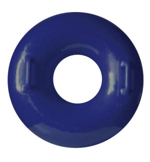 ARB80WH - Bouée simple rotomoulée Parc Aquatique