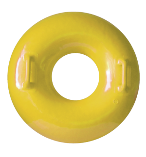 ARY80WH - Rotomolded single waterpark tube