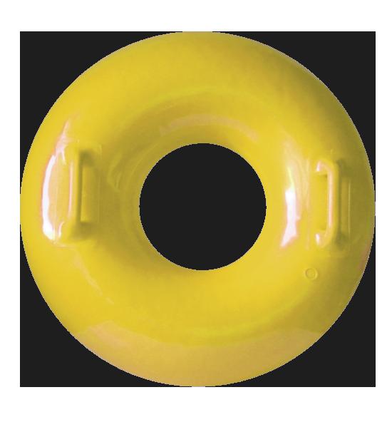ARY80WH - Gommone singolo circolare rotostampato Parco acquatico
