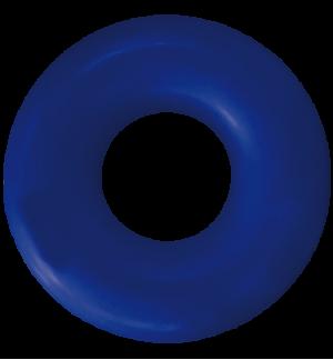 ARB95 - Gommone singolo circolare rotostampato Parco acquatico