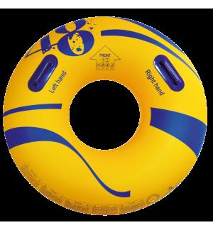HB-1RO-48Y - Bouée simple Parc Aquatique
