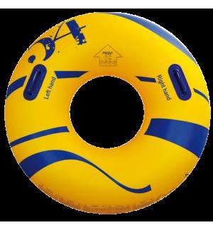 HB-1RO-54Y - Flotador simple para parque acuático