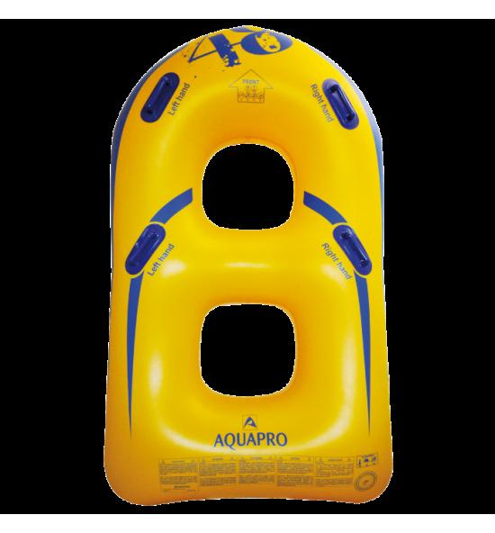 HB-2BU-48Y - Gommone doppio Parco acquatico