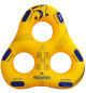 HB-3TR-57Y - Triangular waterpark tube