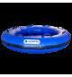 FR72H - Balsa redonda para parque acuático
