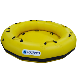 FR78H - Raft renforcée Parc Aquatique