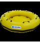 FR78H - Balsa redonda para parque acuático