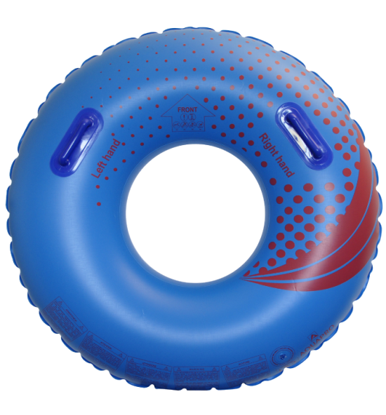 TSR48BE - Gommone singolo Parco acquatico