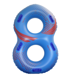 TDR8B48E - Figure 8 shaped waterpark tube