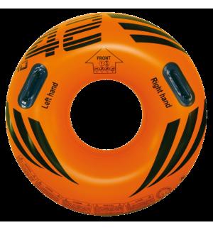 HD-HB42R-O - Gommone singolo extra resistente Parco acquatico