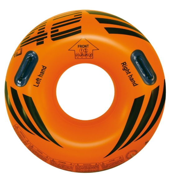 HD-HB42R-O - Heavy single waterpark tube