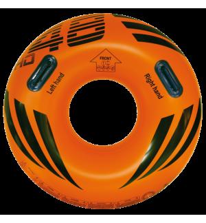 HD-HB48R-O - Gommone singolo extra resistente Parco acquatico