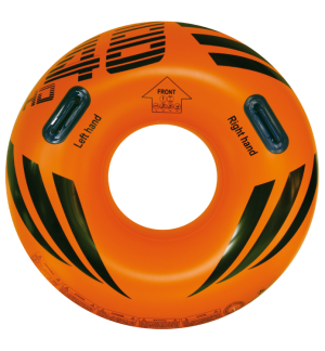 HD-HB48R-O - Heavy single waterpark tube