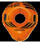 HD-HB42P-O - Gommone a forma di Pera extra resistente Parco acquatico