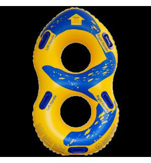 """ZLG8Y42E - Flotador en forma de """"8"""" para parque acuático"""