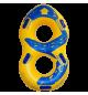 ZLG8Y42E - Gommone doppio Parco acquatico