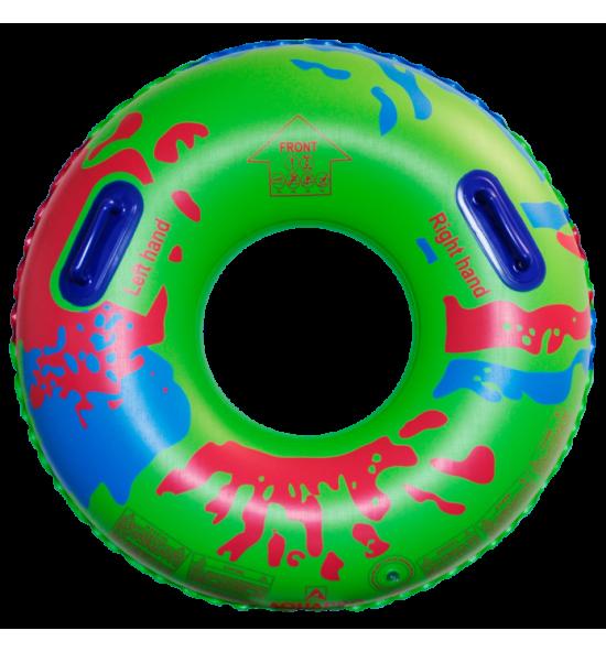 ZLG42GSE - Flotador simple para parque acuático