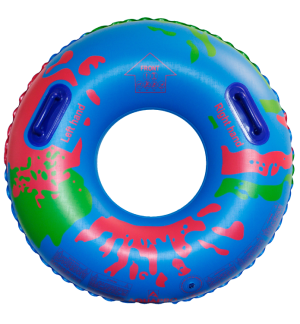 ZLG42LBE - Single waterpark tube