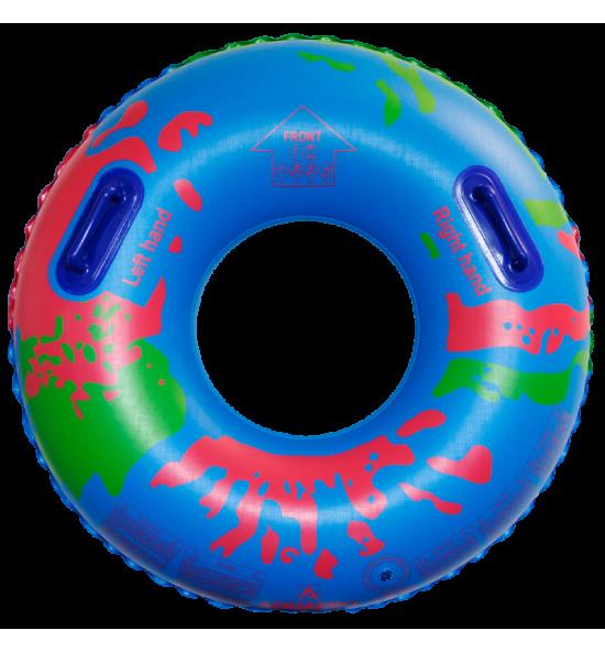 ZLG42LBE - Gommone singolo Parco acquatico