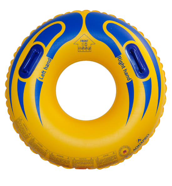 ZLG42YE - Single waterpark tube