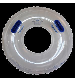 ZLG48CE - Flotador simple para parque acuático transparent