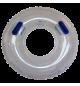 ZLG48CE - Lichtdurchlässig Einzelring fuer Wasserpark