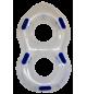 """ZLG8C48E - Flotador en forma de """"8"""" para parque acuático transparent"""
