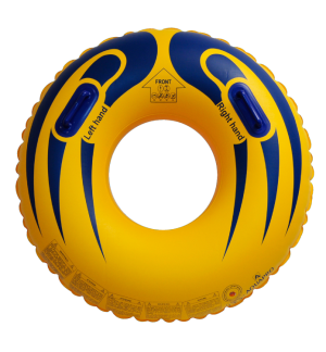ZLG48YE - Single waterpark tube