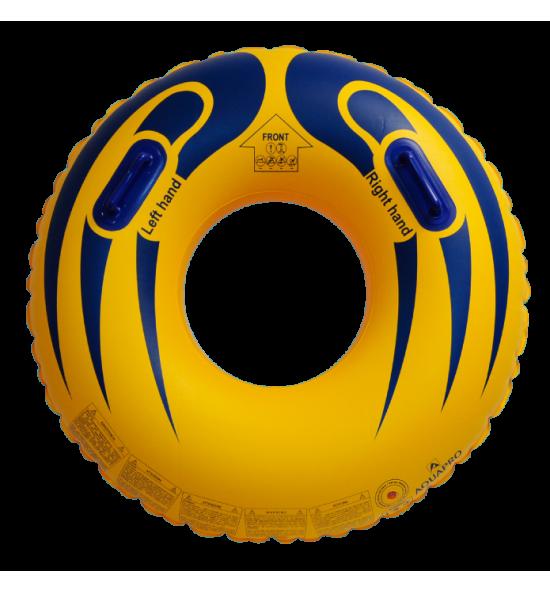 ZLG48YE - Flotador simple para parque acuático