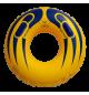 ZLG48YE - Gommone singolo Parco acquatico