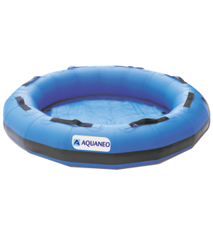 FR96 - Standard waterpark raft