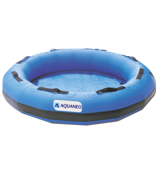 FR96 - Standard Raft fuer Wasserpark