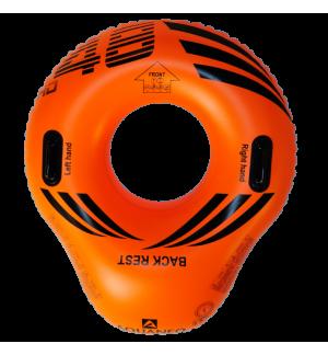 HD-HB48P-O - Gommone a forma di Pera extra resistente Parco acquatico