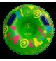 ZLG36GSCE - Gommone singolo circolare con fondo Parco acquatico