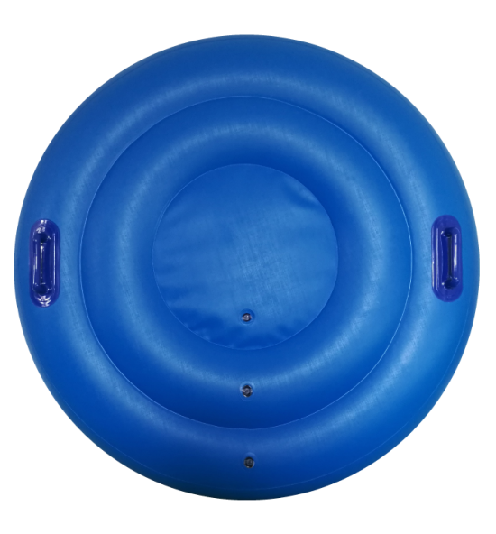 IP137 - Otturatore gonfiabile per scivolo Parco acquatico