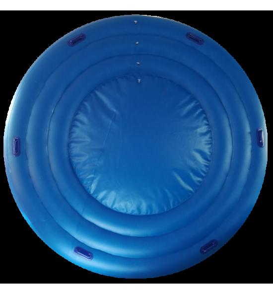 IP285 - Obturateur gonflable pour toboggan Parc Aquatique