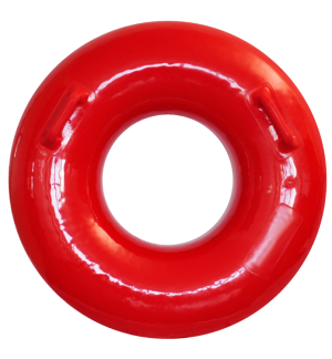 ARR95WH - Rotomolded single waterpark tube
