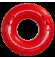 ARR95WH - Gommone singolo circolare rotostampato Parco acquatico