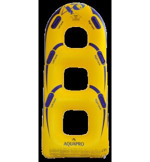 HB-3BU-48Y - Inline Dreierring fuer Wasserpark