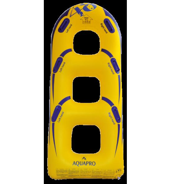 HB-3BU-48Y - Slitta acquatica Parco acquatico
