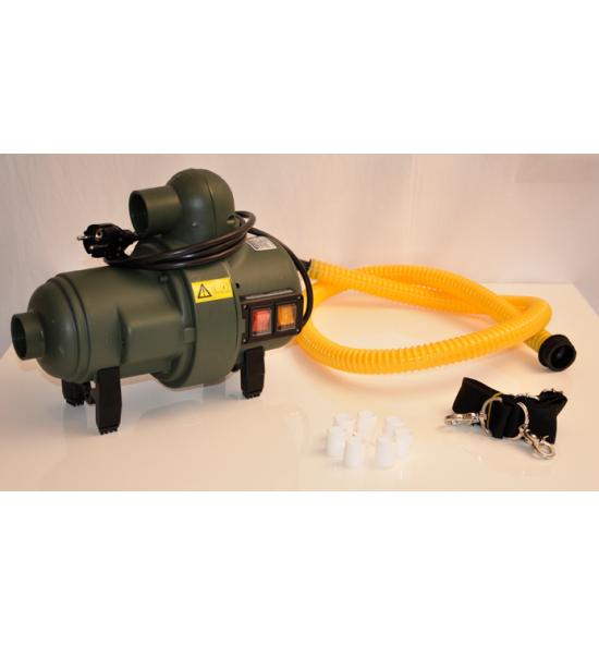 GE 230/2000 - Elektropumpe zum auf oder entblasen, fuer Wasserpark Ringe