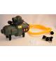 GE 230/2000 - Gonfiatore elettrico per gommoni per Parco acquatico